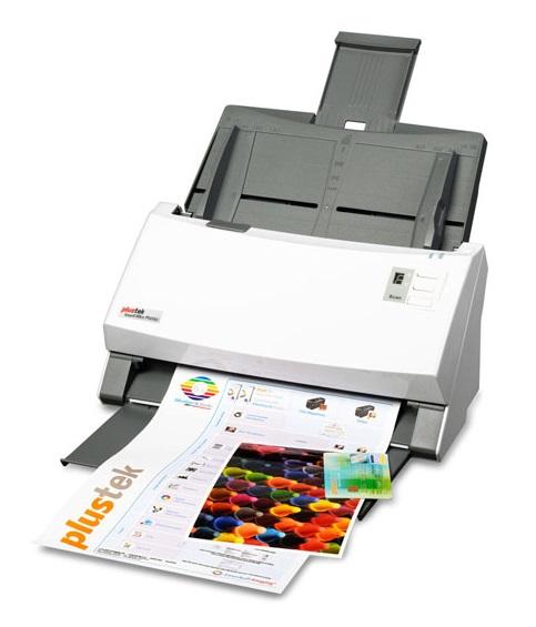 Máy quét Plustek Smart Office PS456U