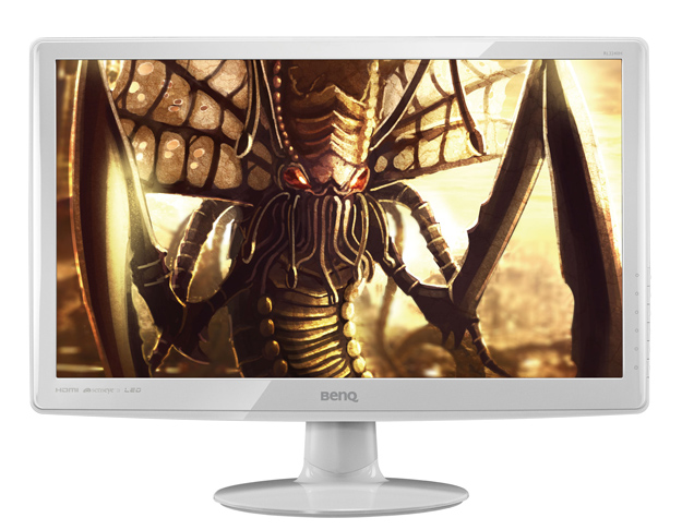 21.5 inch LED Gaming Screen Full HD Wide (16: 9) BenQ RL2240H