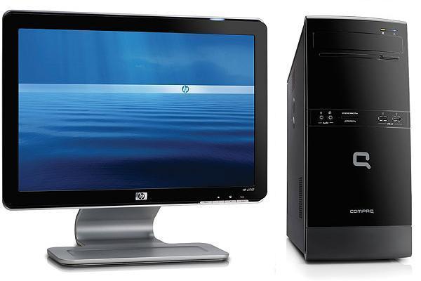 Máy tính để bàn Compaq Presario CQ3014L KY724AA