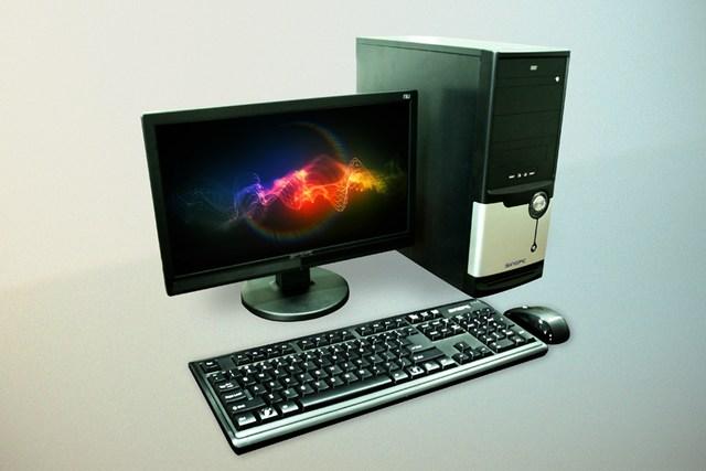Máy vi tính để bàn SingPC Hi21045D