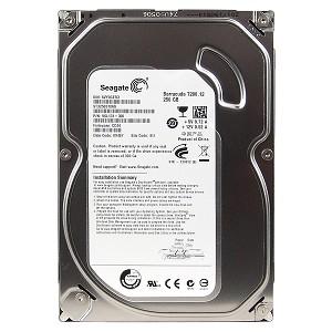 Ổ đĩa cứng-Hard Drive Barracuda 3.5 inch Seagate 250GB SATA II 7200rpm
