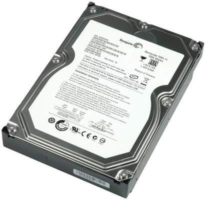 Ổ đĩa cứng Ổ cứng-Ổ cứng Barracuda® 3,5 inch Seagate 2TB SATA II 5900rpm