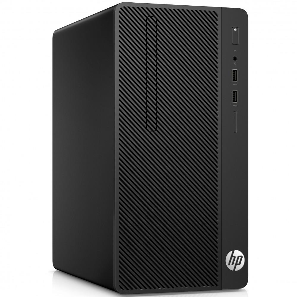 Máy tính để bàn HP 280 G4 MT, Core i3-8100