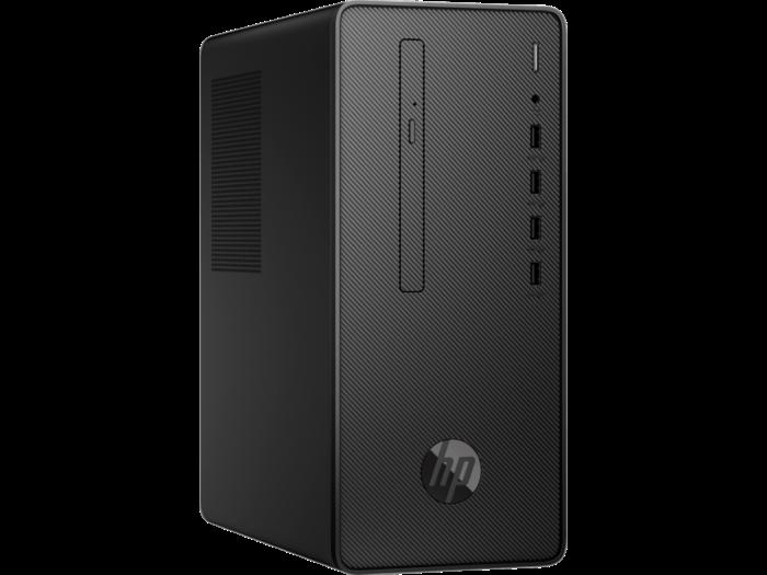 Máy tính để bàn HP Desktop Pro G2 MT ,  Core i3- 8100