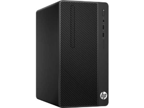 Máy tính để bàn HP 280 G4 PCI MT, Core i3-9100