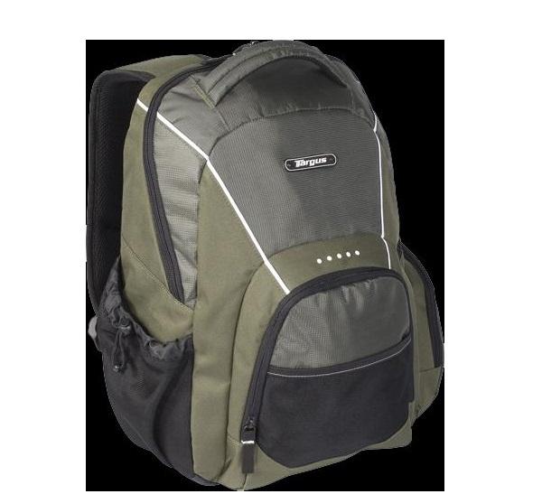 Balô máy tính xách tay 15.4 inch Targus Incognito Backpack TSB11801AP