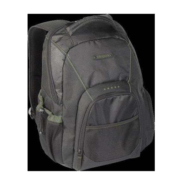 Balô máy tính xách tay 15.4 inch Targus Incognito Backpack TSB118AP