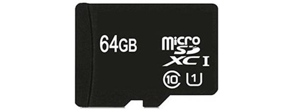 Thẻ nhớ Micro64gb Class10