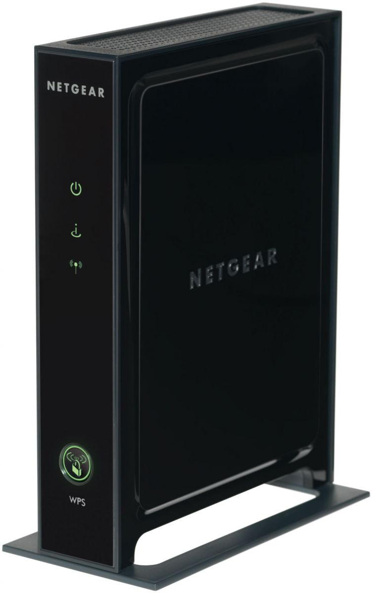 High - performance wireless - N HD home theater adapter - WNHD3004