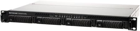 ReadyNAS 2100 2 TB advanced network storage (4x 500 GB) - RNRX4450