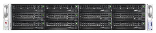 ReadyNAS 4200 12 TB network storage system with 10 GBE - RN12G0620