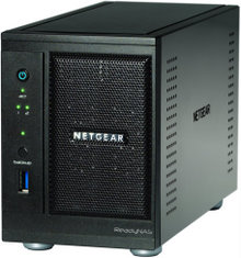 ReadyNAS® Pro 2, 6TB Unified Storage System - RNDP2230