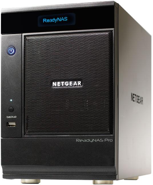 ReadyNAS Pro (Diskless) - RNDP6000