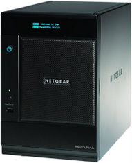 ReadyNAS® Pro 6, 18TB Unified Storage System - RNDP6630-200