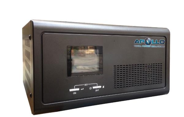 Bộ nguồn Home Inverter 600W APOLLO KC1000