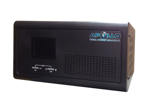 Bộ nguồn Home Interver 1600W APOLLO KC2500