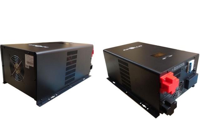 Bộ nguồn Home Inverter 2500W APOLLO KC3500