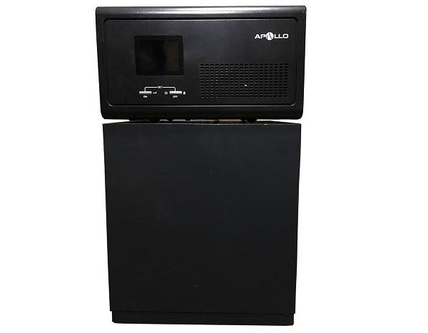 Bộ nguồn lưu điện UPS cho camera APOLLO AP2100C