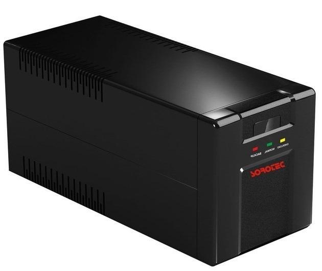 Nguồn lưu điện cho camera UPS SOROTEC CAM600-30