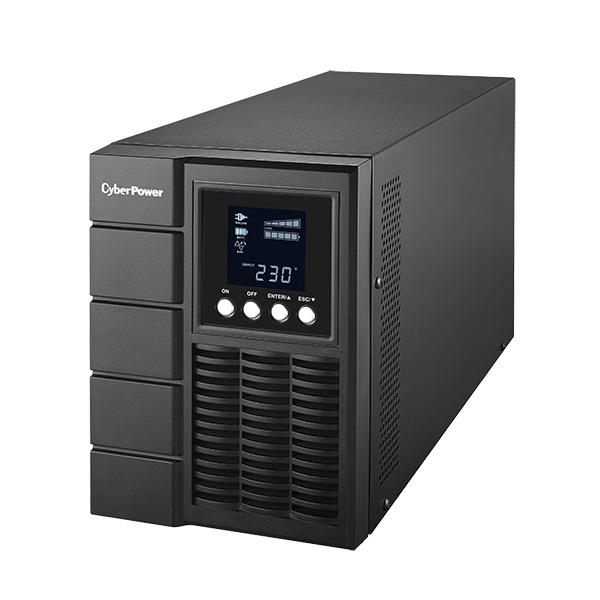 Nguồn lưu điện UPS CyberPower OLS1000E
