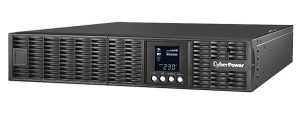Nguồn lưu điện UPS CyberPower OLS1000ERT2U