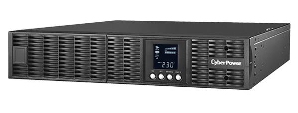 Nguồn lưu điện UPS CyberPower OLS1500ERT2U