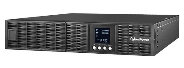 Nguồn lưu điện UPS CyberPower OLS2000ERTXL2U