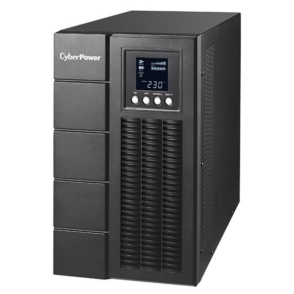 Bộ lưu điện UPS CyberPower OLS3000E