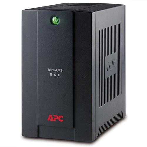 UPS APC BX800LI-MS UPS