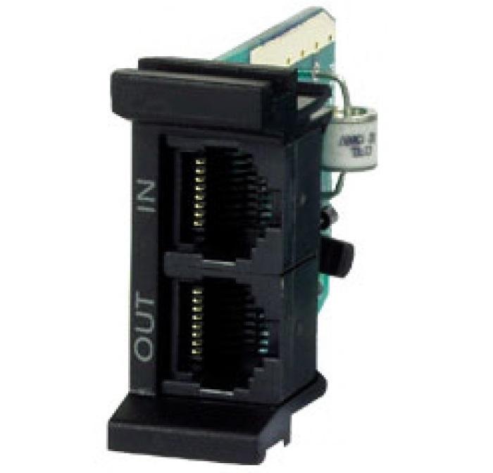APC PDIGTR lightning protection device