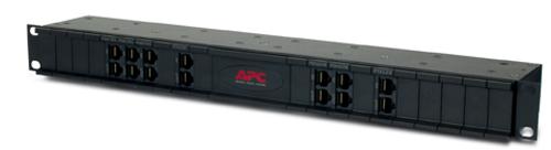 APC PRM24 lightning protection bracket