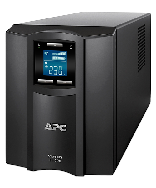 UPS APC SMC1000I UPS