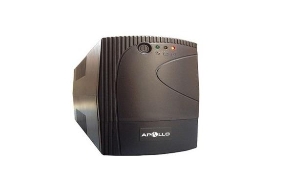 Nguồn lưu điện UPS APOLLO AP265