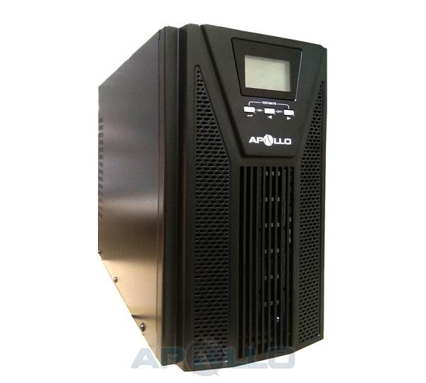 Nguồn lưu điện UPS APOLLO AP906II