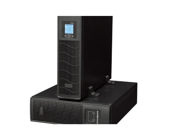 Bộ nguồn lưu điện USP Online Rack Mount 6000VA Apollo AP906RT
