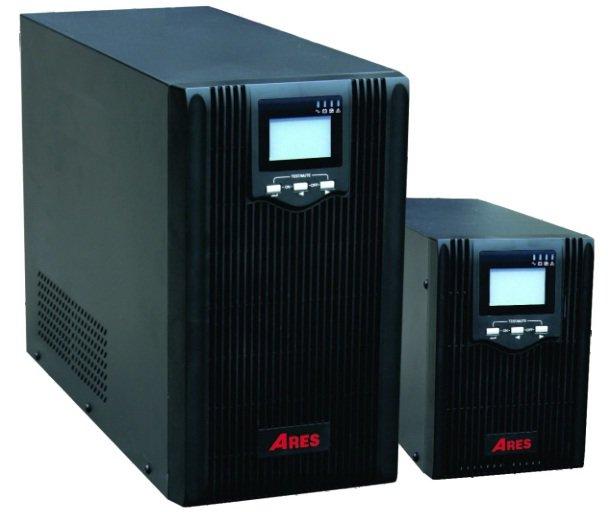 Nguồn lưu điện UPS ARES AR610