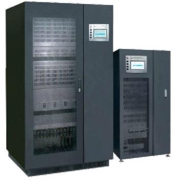 Bộ lưu điện UPS HYUNDAI HD-120K3 ONLINE