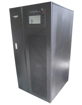 Bộ lưu điện UPS HYUNDAI HD-15K2 ON-LINE
