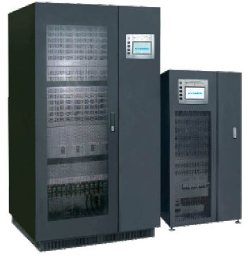 Bộ lưu điện UPS HYUNDAI HD-30K3 ON-LINE