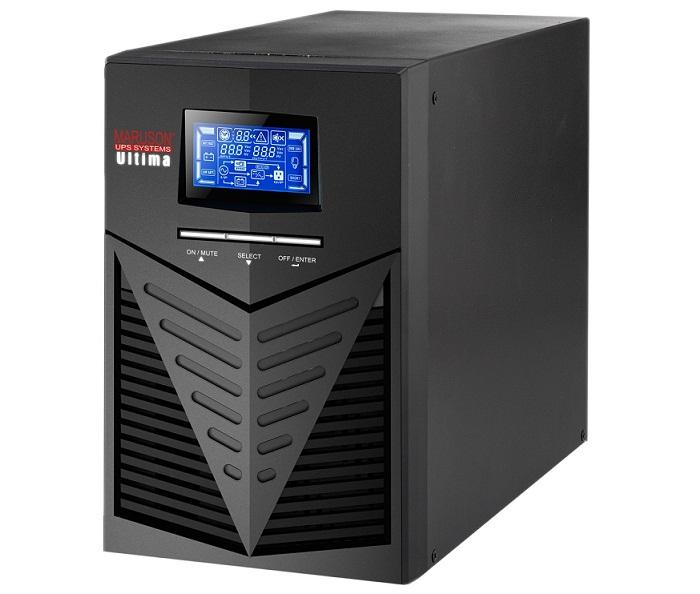 Nguồn lưu điện UPS MARUSON ULT-W2KGMS