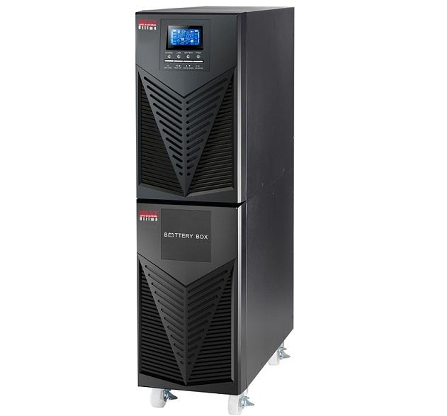 Nguồn lưu điện UPS MARUSON ULT-W6K