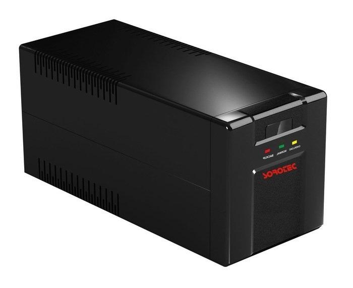 Nguồn lưu điện UPS SOROTEC BL3000