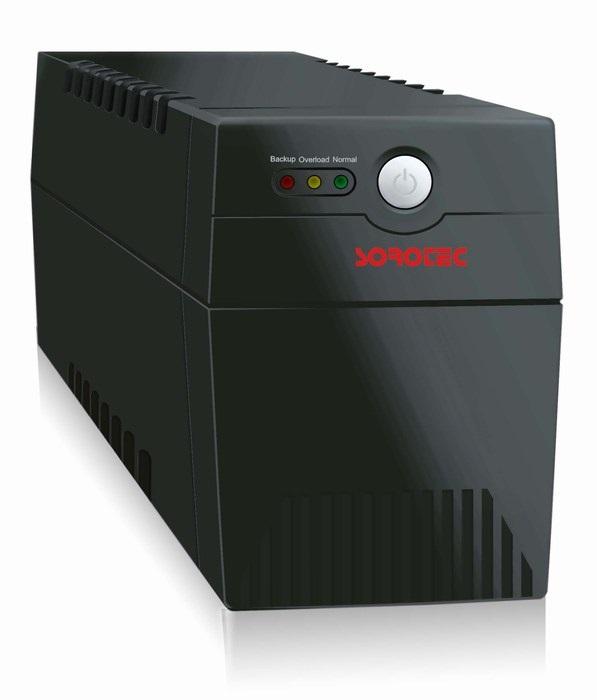 Nguồn lưu điện UPS SOROTEC BL650