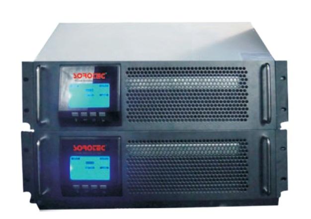 Nguồn lưu điện UPS SOROTEC HP9116CR-8KR