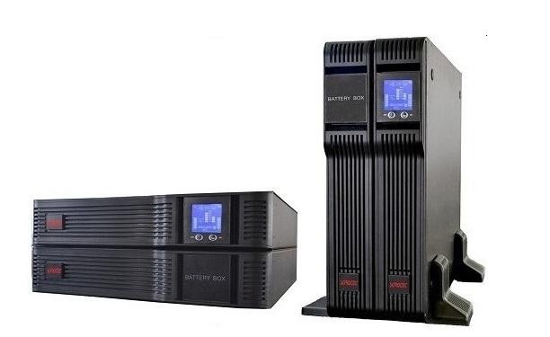 Nguồn lưu điện UPS SOROTEC HP9116CRT-8KR