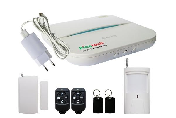 Báo trộm không dây PICOTECH PCA-7000 WIFI/GSM