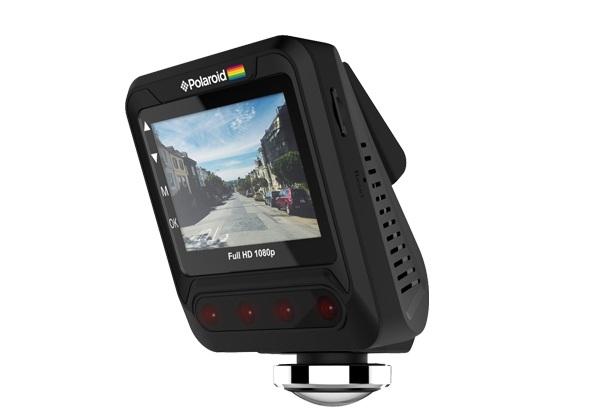 Camera hành trình Polaroid S3601W-24