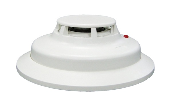 Đầu dò báo khói SYSTEM SENSOR 2412