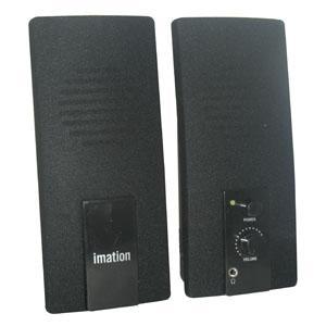 Loa vi tính 2W Imation SPK-100