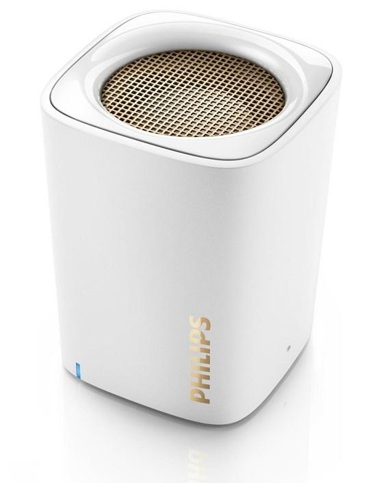 Loa Bluetooth Philips BT100W